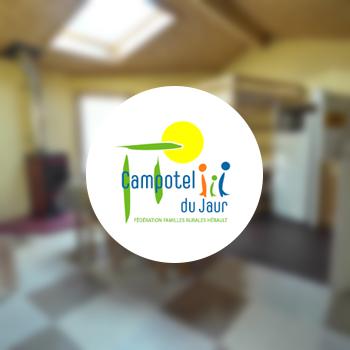 Campotel du Jaur - St-Pons