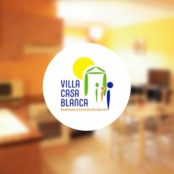 Villa Casa Blanca - Lamalou les Bains